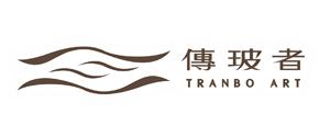 傳玻者TRANBO ART_勝利手工琉璃_Logo