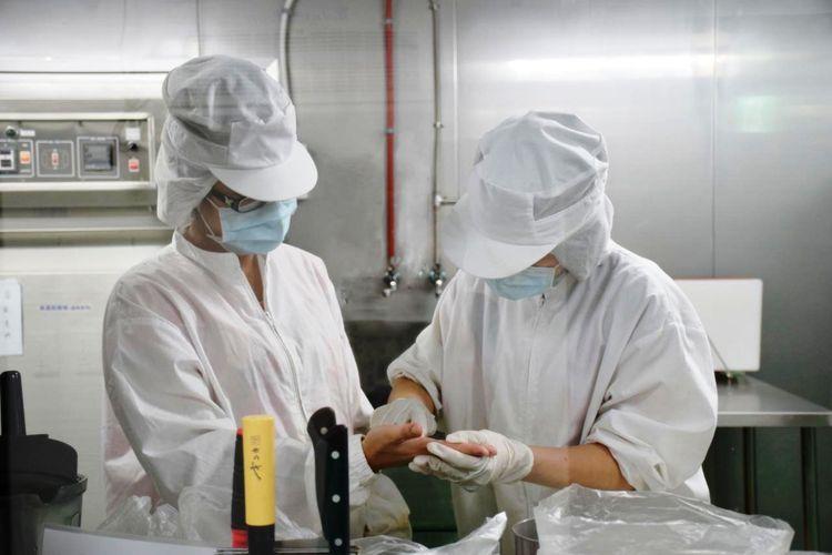 小農食材獨門配方「勝利廚房」不靠募款扭轉身障人生