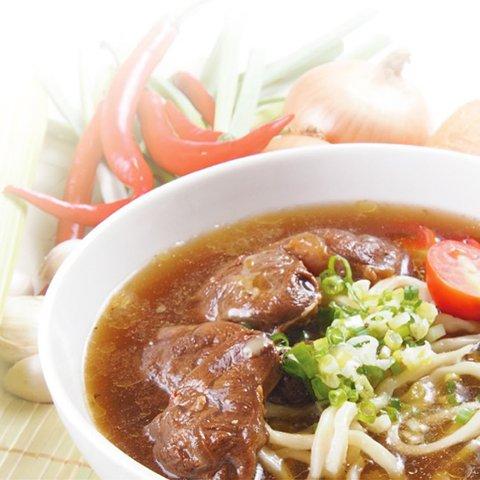 勝利廚房 台北最美味健康的牛肉麵