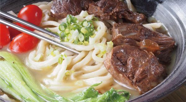 無添加也能那麼美味-蔬果牛肉湯