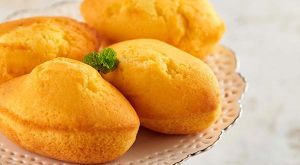 無添加也能那麼美味-北歐先生鮮檸檬蛋糕