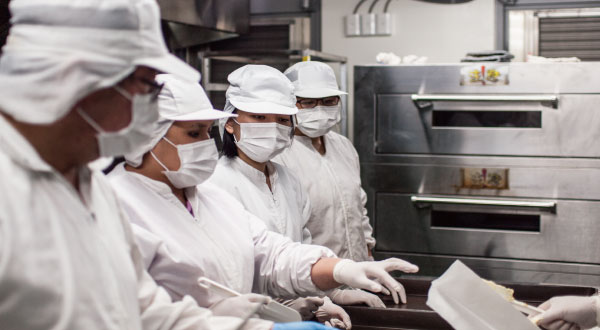 勝利廚房-專注我們也是職人