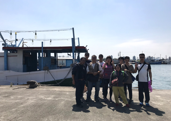 勝利員工旅遊-宜蘭復古新滋味1070930
