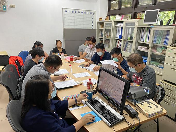 1090629 專業人員繼續教育課程