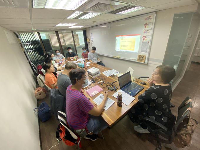 專業人員繼續教育課程1091107