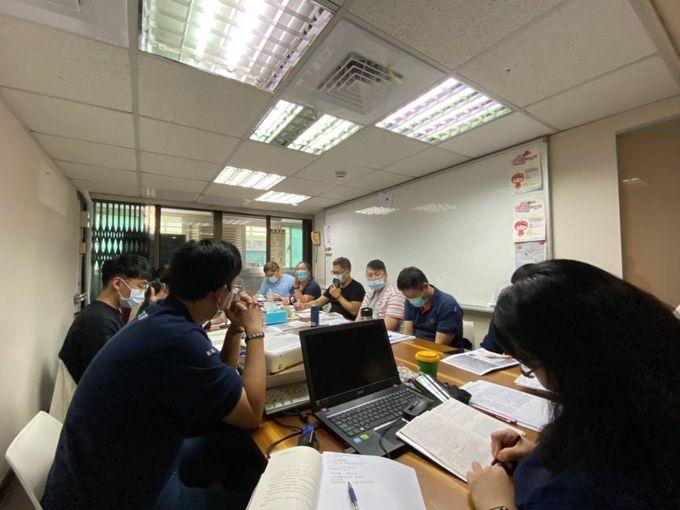 專業人員繼續教育課程1100412