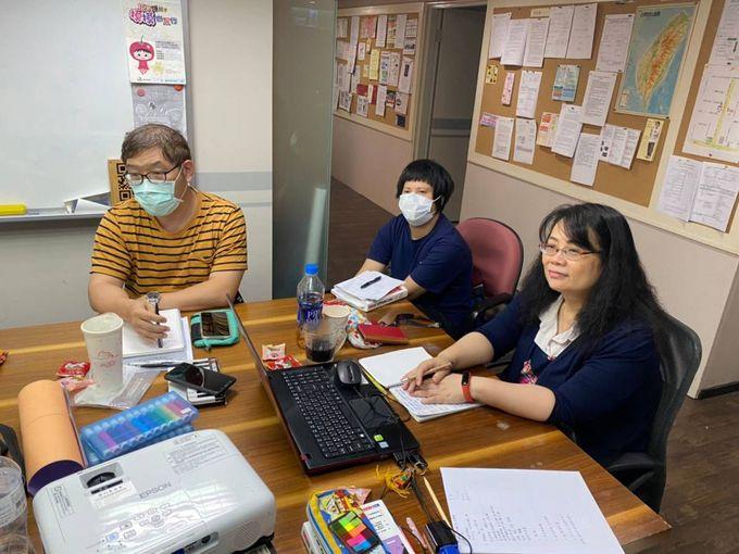 專業人員繼續教育課程1100427